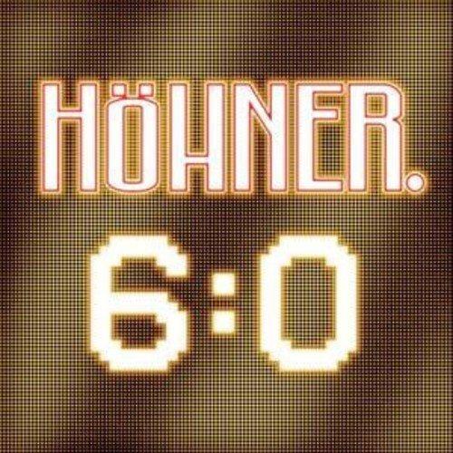 Bild 1: Höhner, 6:0 (2005)