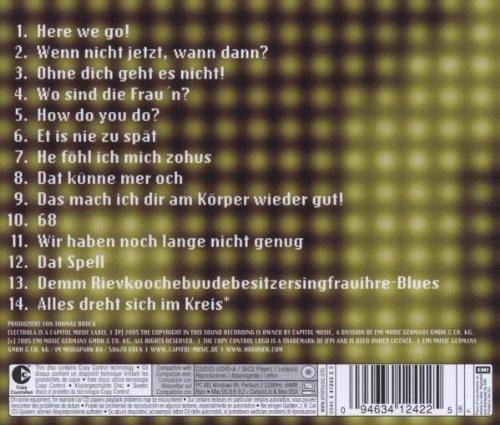 Bild 2: Höhner, 6:0 (2005)
