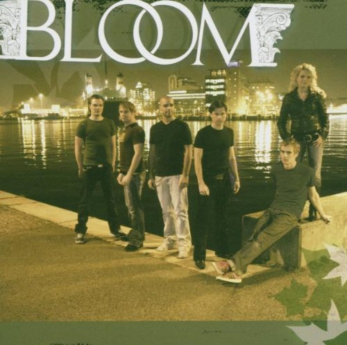Image 1: Bloom (SWE, J. Stedt), Same (2005)