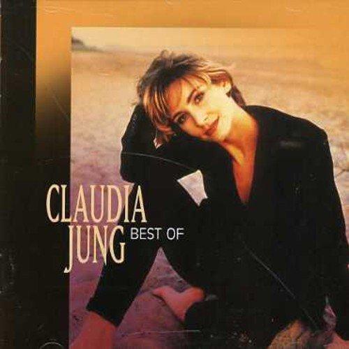 Bild 1: Claudia Jung, Best of (19 tracks, 2002)