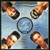 East 17, Steam (1994; 2 versions, cardsleeve)