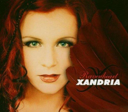 Bild 1: Xandria, Ravenheart (2004)