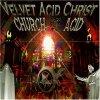 Velvet Acid Christ, Church of acid (1996)