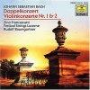Bach, Doppelkonzert, BWV1043/Violinkonzerte Nr.1&2, BWV 1041/42 (1972) (Festival Strings Lucerne/Rudolf Baumgartner, feat. Zino Francescatti)