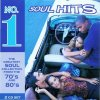 No.1 Soul Hits (70s, 80s, 2003), Jackson Five, Booker Newberry III, Stephanie Mills, Johnny Bristol, Atlantic Starr, Dennis Edwards..