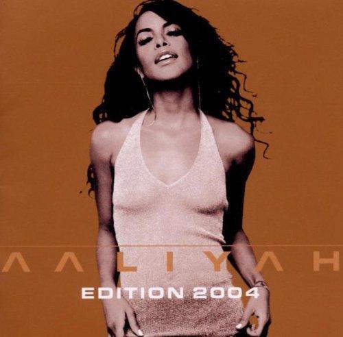 Bild 1: Aaliyah, Same-Edition 2004 (2001/04, bonus)