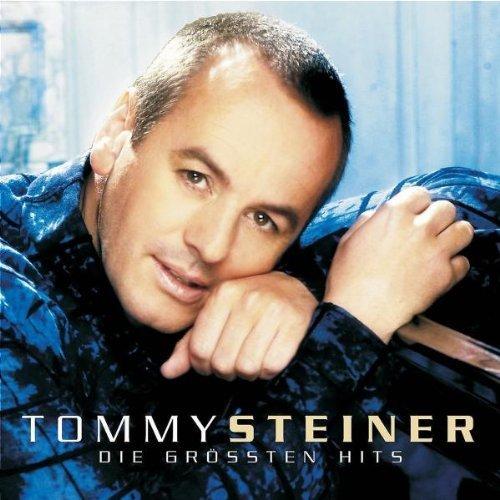 Bild 1: Tommy Steiner, Die grössten Hits (21 tracks, incl. 'Tommy's Hit-Mix', 2006)