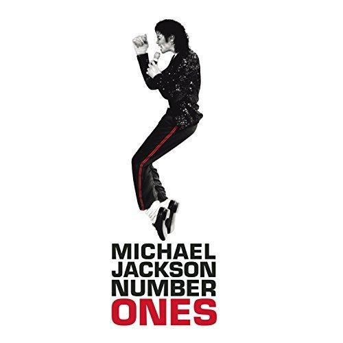 Фото 1: Michael Jackson, Number ones (18 tracks, 2003)