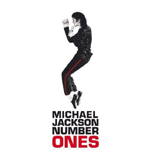 Фото 2: Michael Jackson, Number ones (18 tracks, 2003)