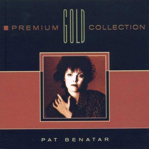Bild 1: Pat Benatar, Premium gold collection (20 tracks, 1998, EMI)