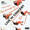 Wir Jazz-Wunderkinder!-Live in Concert (2003), Steve Klink Trio, Tuey COnnell, Café du Sport, Francesca Simone Trio..