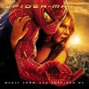 Spider-Man 2-Music from and inspired by (2004), Dashboard Confessional, Train, Hoobastank, Maroon 5, Ana Johnsson..