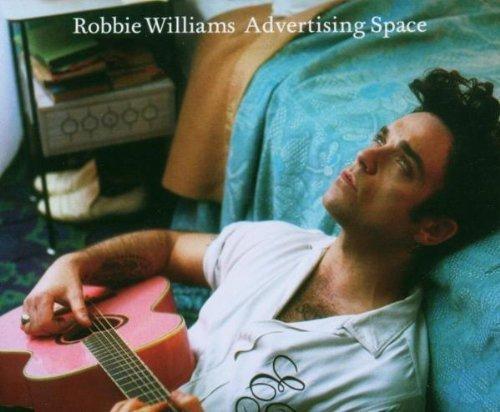 Bild 1: Robbie Williams, Advertising space (2005; 2 tracks)