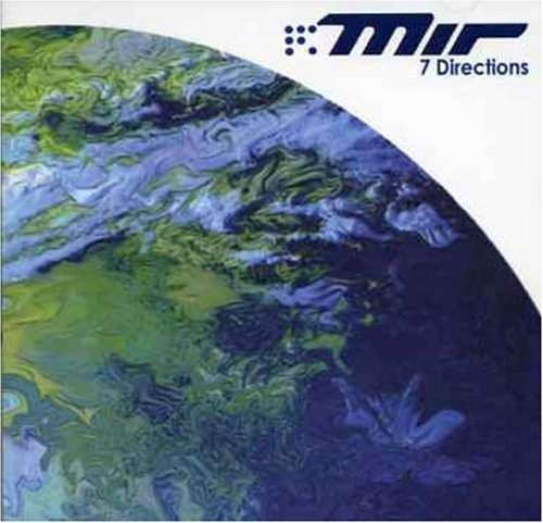 Image 1: Mir, 7 directions (2006)