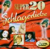 Super 20 Schlagerliebe, Howard Carpendale, Roland Kaiser, Vicky Leandros, Lena Valaitis, Mary Roos, Nicole..