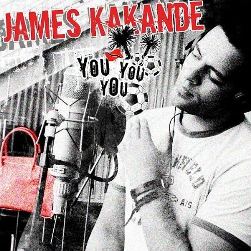 Bild 1: James Kakande, You you you (2006)