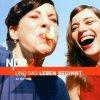 NDR2 und das Leben beginnt-40 Top Hits (2001), Erann, Anastacia, Tom Jones and Mousse T., Spiller, Echt, Rah Band, Nek, A-ha, Nik Kershaw..