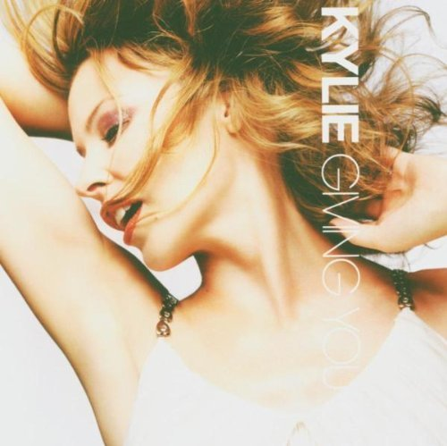Bild 1: Kylie Minogue, Giving you up (2005, #8693620)
