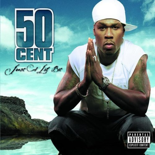Bild 1: 50 Cent, Just a lil bit (2005)