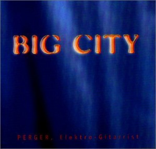 Bild 1: Andreas Perger, Big city (1998)