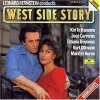 West Side Story-Highlights (1985), Kiri Te Kanawa, José Carreras.. (cond. by Leonard Bernstein)