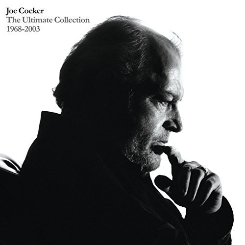 Bild 1: Joe Cocker, Ultimate collection 1968-2003
