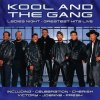 Kool & the Gang, Ladies' night-Greatest hits live (13 tracks)