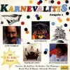 Karnevalitis 1 (1991), Et Fussich Julche, Die Kolibris, Jupp Schmitz, De Räuber, De Paraplüs, Paveier..