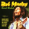Bob Marley, Soul rebel (compilation, 18 tracks, #pegcd041)