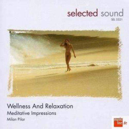 Bild 1: Milan Pilar, Wellness and relaxation-Meditative impressions (2002)