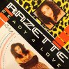 Razette, Ready 4 love (Lamya sings.., 4 versions, 1989)