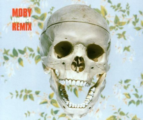 Bild 1: Moby, Bodyrock-CD2 (1999)