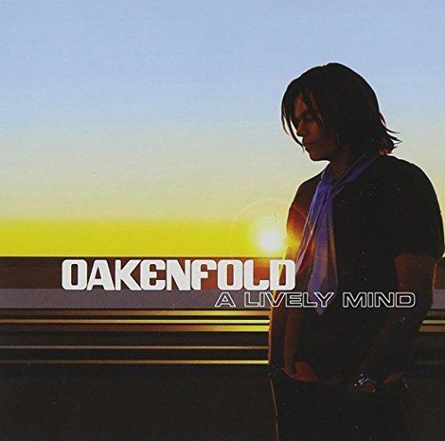 Bild 1: Oakenfold, A lively mind (2006)