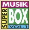 Super Musik Box 1 (#bearfamily17007), Paul Lincke, Helga Hahnemann, Karat, Peter Schilling, Muck, Nico Haak..