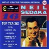 Neil Sedaka, CD diamond series-16 top tracks (1959-62/88)