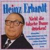 Heinz Erhardt, Nicht die falsche Dame drücken! (compilation, 20 tracks, 1996)