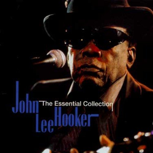 Bild 1: John Lee Hooker, Essential collection (20 tracks, 1997)