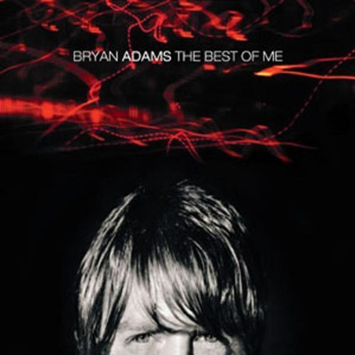 Bild 1: Bryan Adams, Best of me (1999/2005, slide-case)