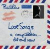 Phil Collins, Love songs-A compilation..old and new (25 tracks, 2004)