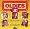 Oldies 1953 (14 tracks, Karussell), Gerhard Wendland, Owen Williams, Bruce Low, Friedel Hensch & die Cyprys, Heinz Woezel..