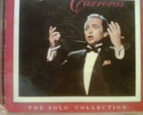 Bild 1: José Carreras, 13 classic opera highlights