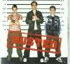 Busted, Same (2003; 12 tracks)