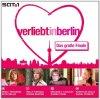 Verliebt in Berlin-Das große Finale (2006, SAT.1), Nena, Xavier Naidoo, Reamonn, Rosenstolz, 3 Doors Down, Sugababes, Ich + Ich..