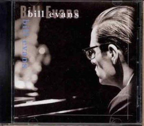 Bild 1: Bill Evans, Jazz showcase (compilation, 11 tracks, 1956-62)