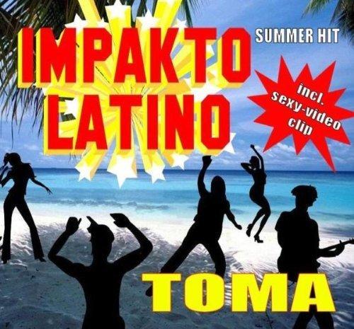 Bild 1: Impakto Latino, Toma (#zyx/dst77046)