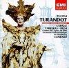 Puccini, Turandot-Highlights (EMI) (Orchestre Philharmonique de Strasbourg/Alain Lombard feat. Montserrat Caballé, José Carreras..)