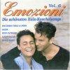 Emozioni 6-Die schönsten Italo-Kuschelsongs (1996), Lucio Dalla, Patty Pravo, Vasco Rossi, Meccano, Matia Bazar..