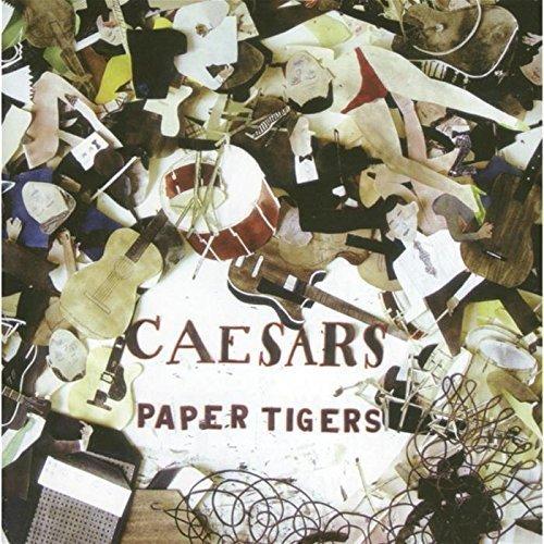 Bild 1: Caesars, Paper tigers (2005)