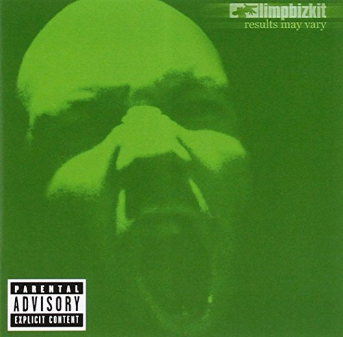 Bild 1: Limp Bizkit, Results may vary (2003)