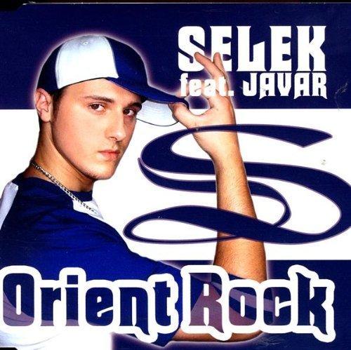 Image 1: Selek, Orient rock/Bas bije jace (3/2 versions, 2004, feat. Javar)